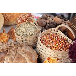 Смесь Маисовая 20% (Концентрат пищевой для хлебобулочных изделий)