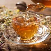 Экстракты чая (инфьюжн)