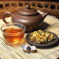 Чайные экстракты и компаунды