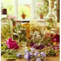 Растительные экстракты