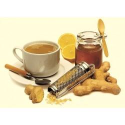 Натуральный экстракт имбиря (Ginger Extract) 1401