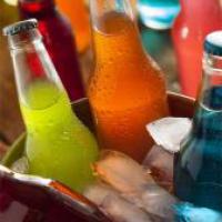 Ароматы для энергетических напитков