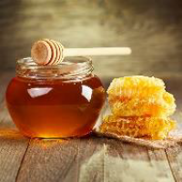 Медовые ароматы