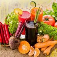 Ароматы овощей
