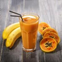 Компаунды из тропических фруктов