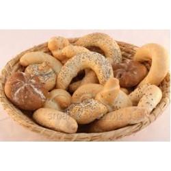 Венская (Смесь для хлебобулочных изделий) 25%
