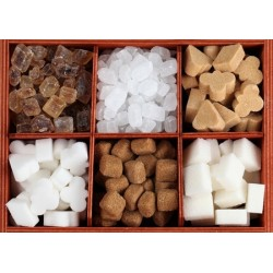"""Свитинер (5-ти компонентный) (Five sweetener blend)"""