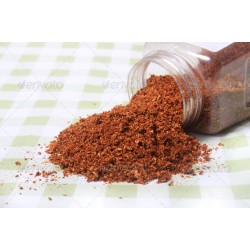 Мексиканская (смесь для хлебобулочных изделий) 15%