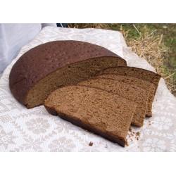 Монастырская (заварка) 15% (Смесь для хлебобулочных изделий)